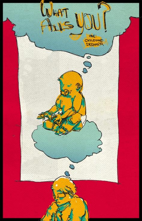 Childhood Dreamer